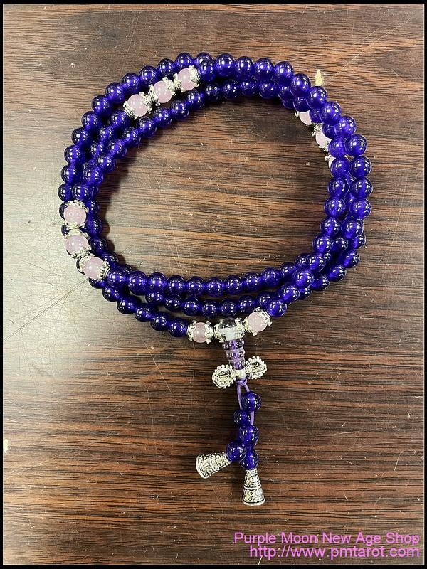 紫玉髓手鍊