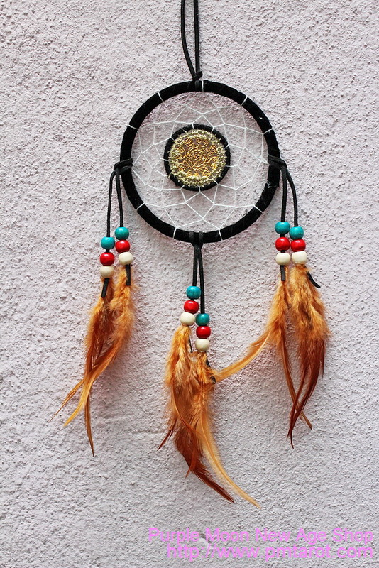 Dream Catcher #16