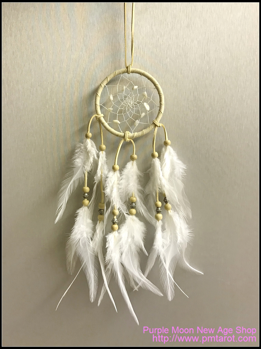 Dream Catcher #12_W
