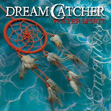 Water Spirit Dreamcatcher