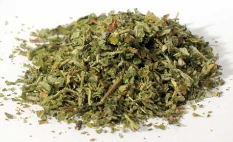 Damiana Leaf Cut