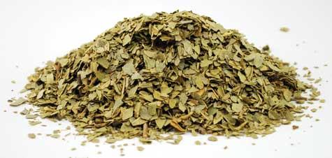 Ash Leaf Cut