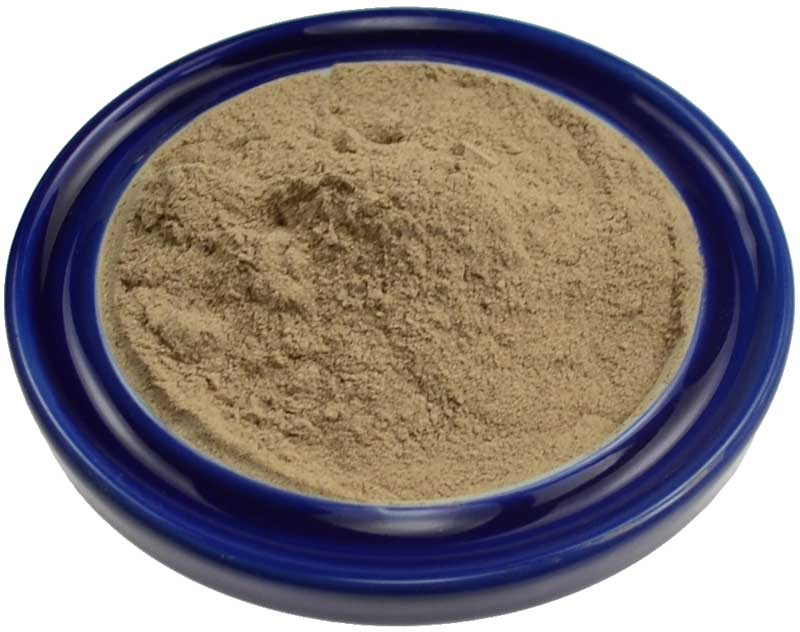 Benzoin powder incense