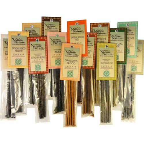 Nature Nature Pure Resin Incense Stick