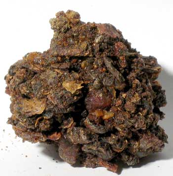 Myrrh Granular incense