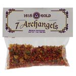 7 Archangel Granular incense
