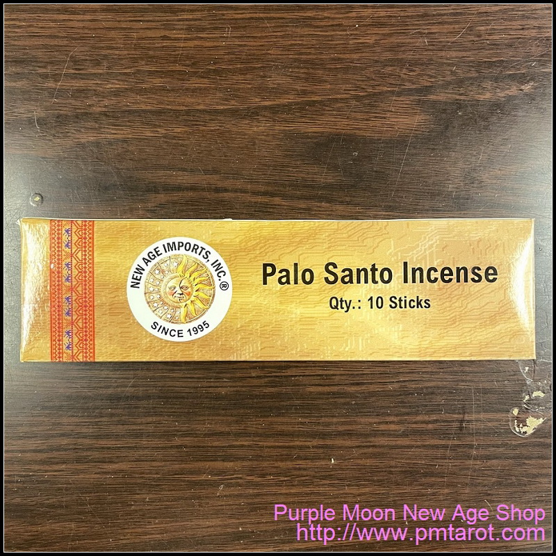 Hand Rolled Stick Incense