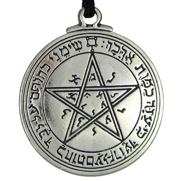Talisman Of the Venus Pendant