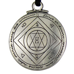 Talisman for Good Luck
