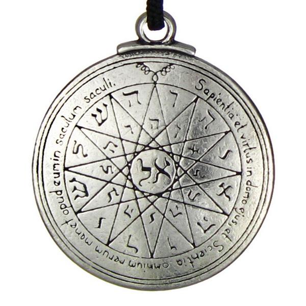 Talisman of Mercury Pendant