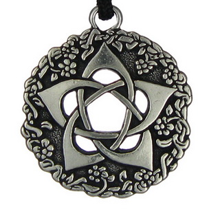 Pentacle of the Goddess