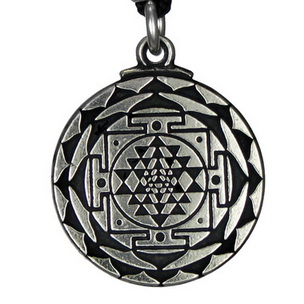 Sri Yantra: Great Wealth