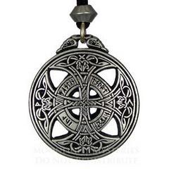 Runic Love Amulet - Large
