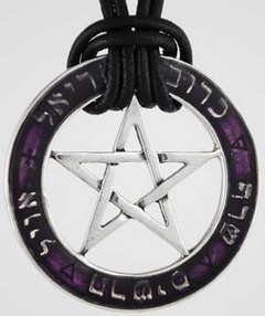 Seal of the Sephiroth