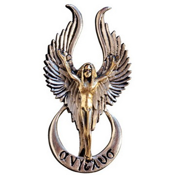 Angelus Pendant for Miracles