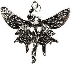 Pleasure Fairy Amulet