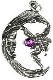 Joyous Change Amulet