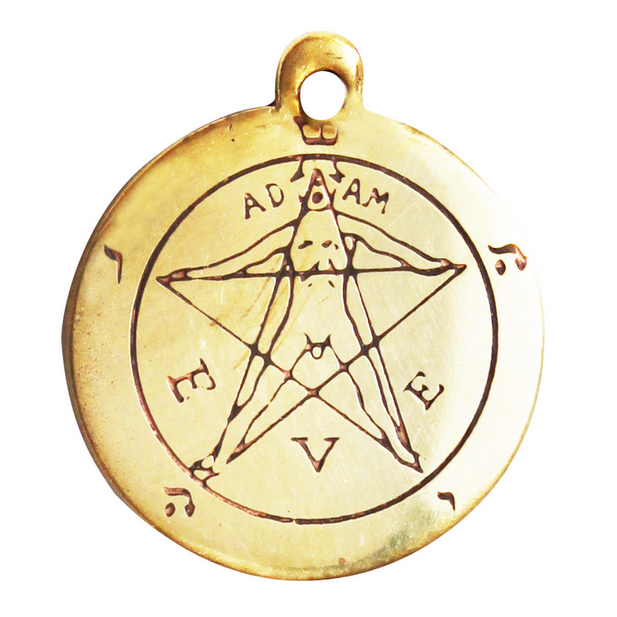 Pentacle Of Eden