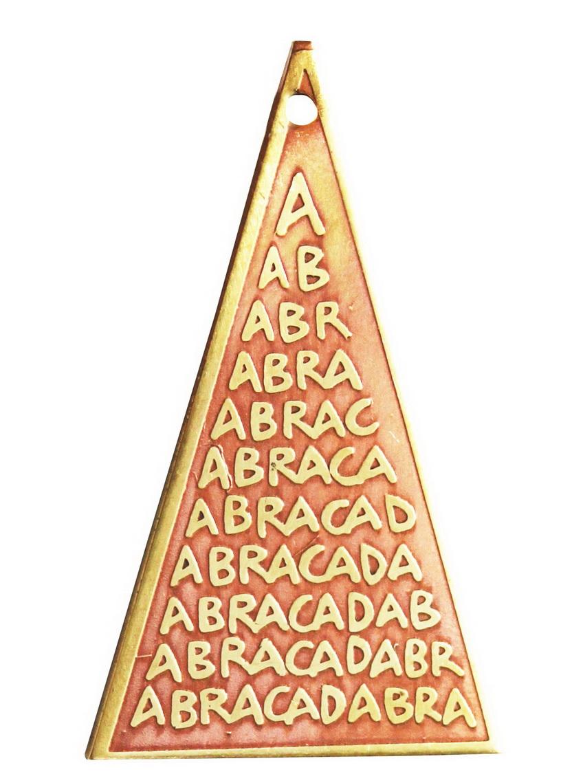Abraca Triangle