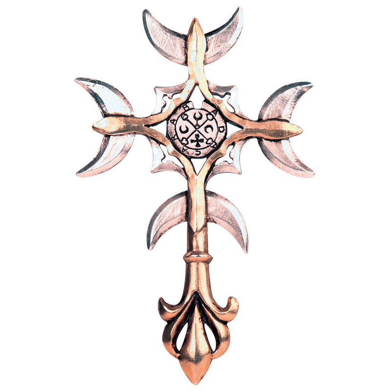 Goetia Cross