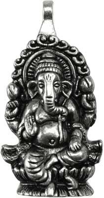 Amulet: Ganesh Success