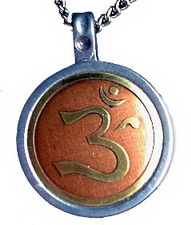 Om Talisman For Protection & Peace