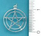 Pentagram: 2-Circle