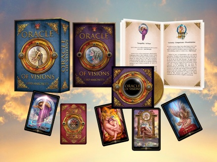 Oracle of Visions Limited Edition