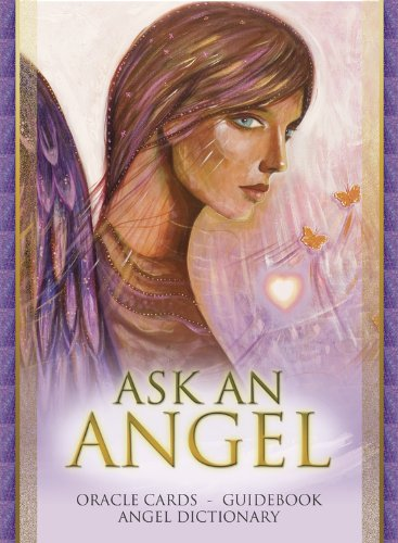 Ask an Angel Oracle Card