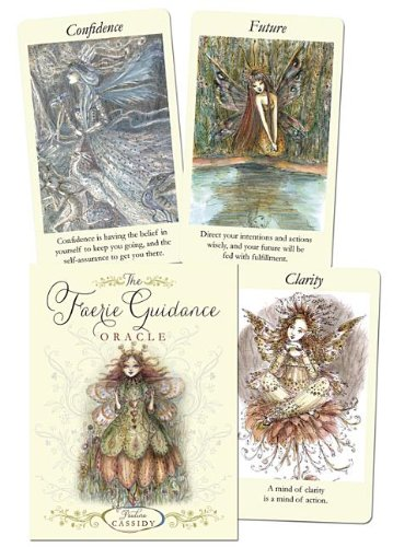 The Faerie Guidance Oracle Cards