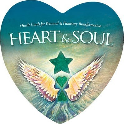 Heart & Soul Cards : Oracle Cards for Personal & Planetary Transformation
