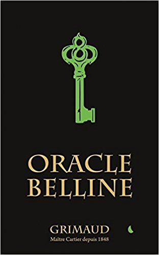 Coffret luxe or Oracle Belline (French Version)