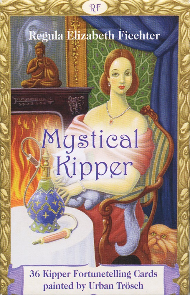 Mystical Kipper Deck