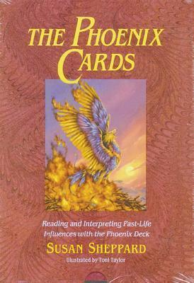 The Phoenix Cards : Reading and Interpreting Past-Life Influences with the Phoenix Deck