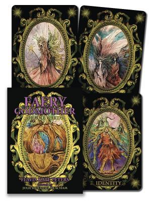 Faery Godmother Oracle Cards