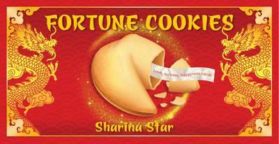 Fortune Cookies: Love, Success, Happiness cards
