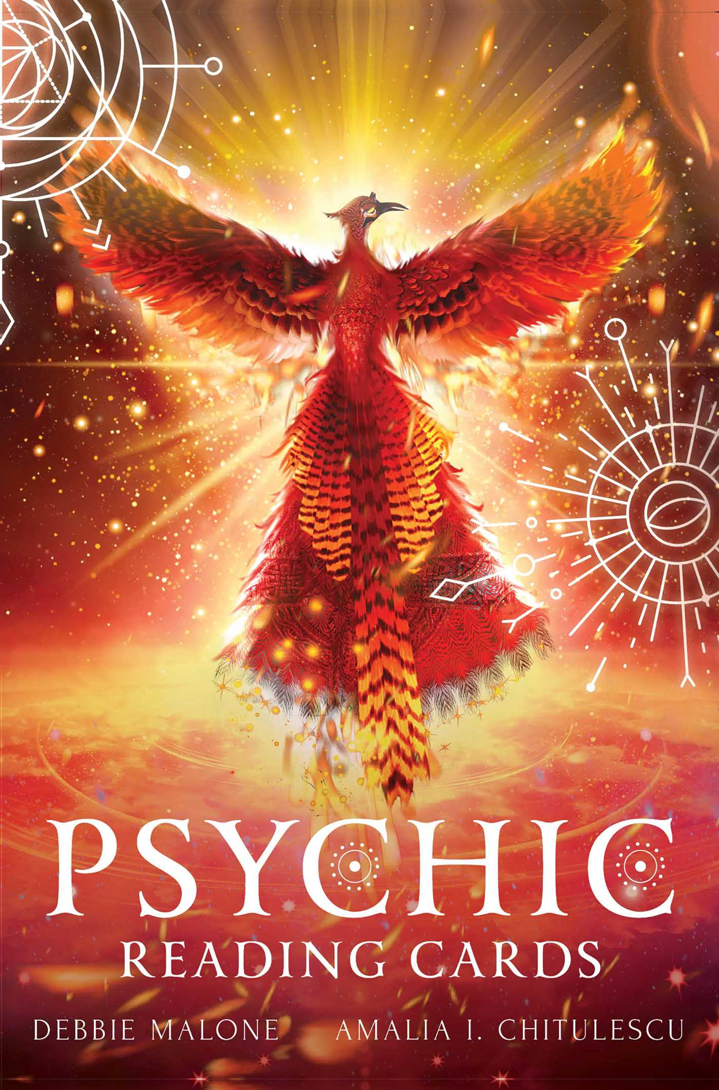 Psychic Reading Cards : Awaken your psychic abilities