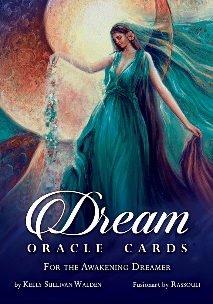 Dream Oracle Cards 2nd Edition