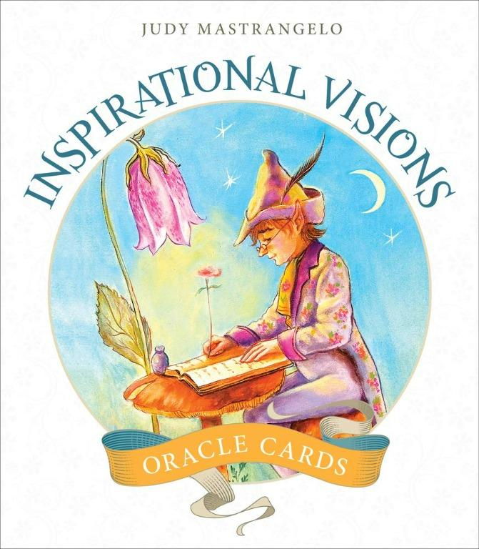 Inspirational Visions Oracle