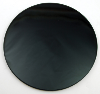 Round Scrying Mirror Small