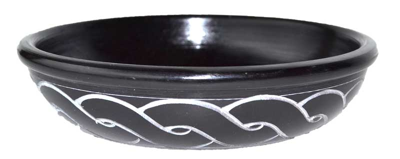 Celtic Scrying Bowl, 5