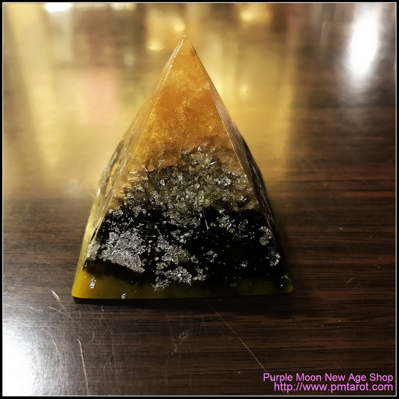 Orgone Pyramid