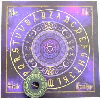 Celestial Ouija Board
