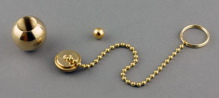 Magnetic Sphere Pendulum