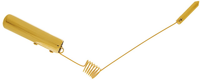 Aurameter - Gold