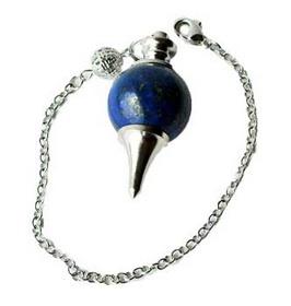 Lapis Ball Pendulum