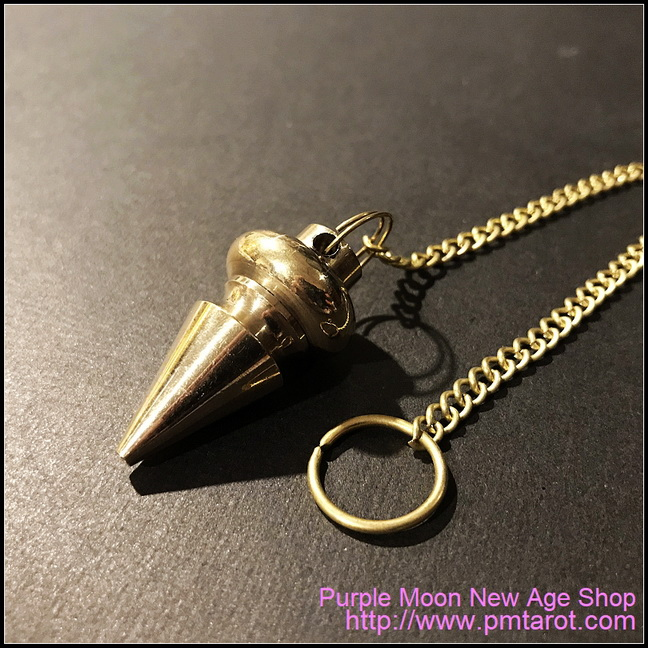 Brass Pendulum #06