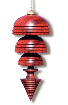 Turenne Healing Pendulum