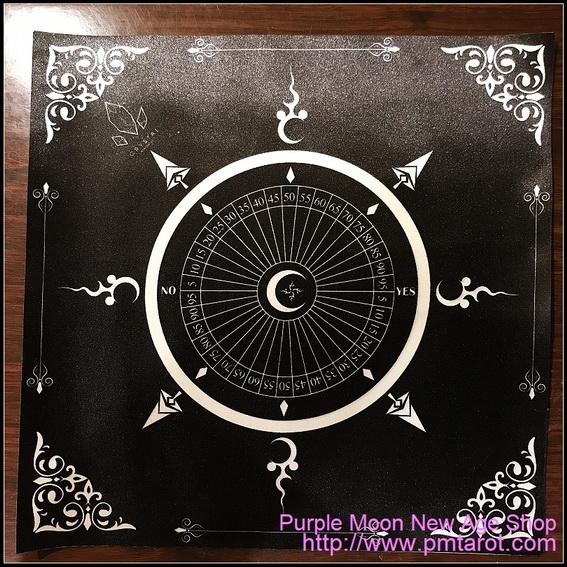 Pendulum Mats