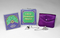 The Celtic Pendulum Oracle